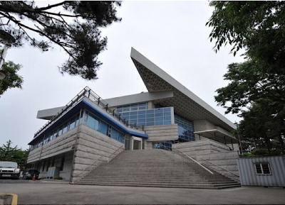 متحف مدينة إنتشون متروبوليتان