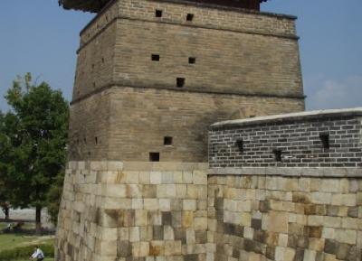 برج سيوبوكجونجسيمون
