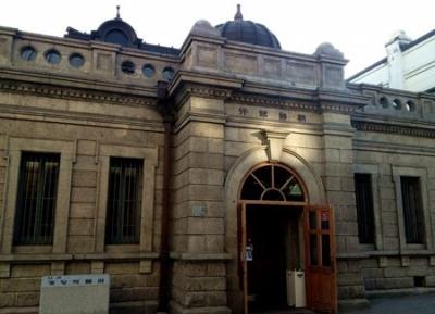 متحف ميناء إنتشون المفتوحة