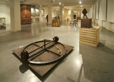 مركز زاريا للفن المعاصر