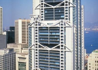 مبنى HSBC