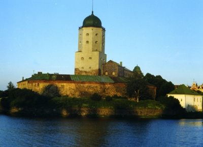 قلعة فيبورغ