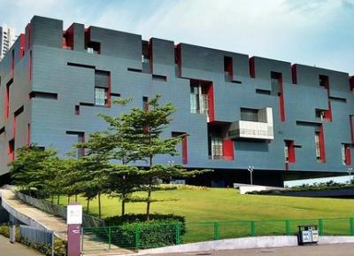 متحف غوانغدونغ الجديد