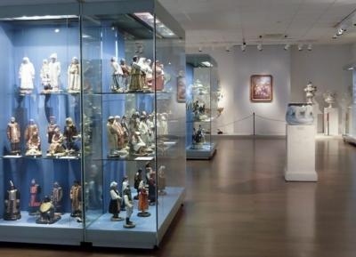 متحف مصنع الخزف الامبراطوري