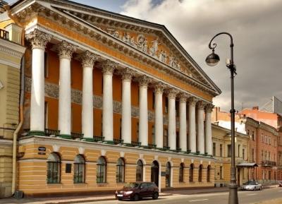 قصر روميانتسيف