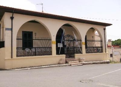 المتحف الاثنوجرافى