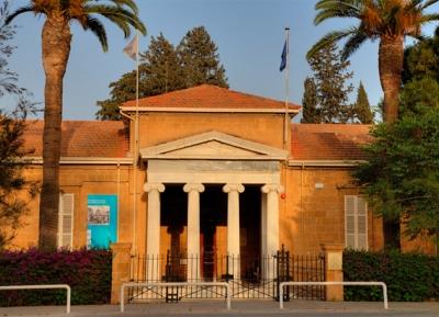 المتحف القبرصى