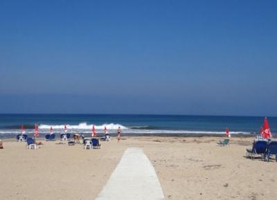 شاطئ فاروس