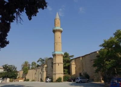 مسجد العميرية