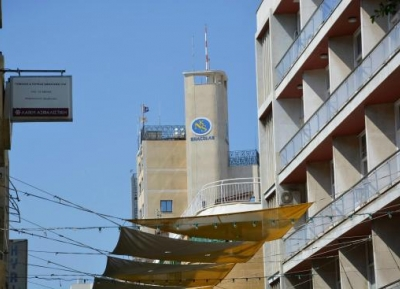 مرصد برج شاكولاس