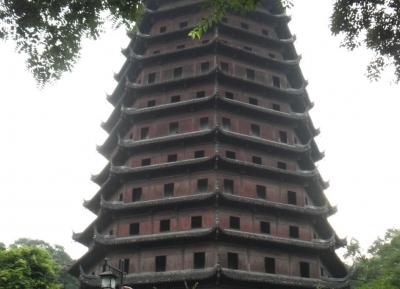 معبد تيانهوو
