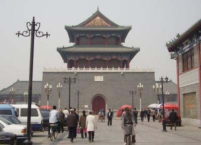 برج الطبل