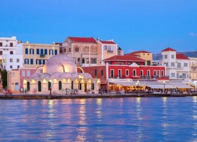 ميناء البندقيه القديم
