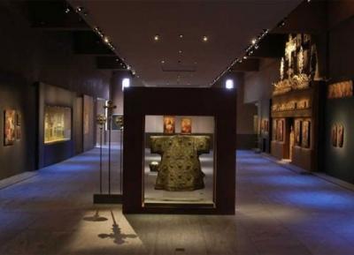 متحف الحضارة البيزنطيه