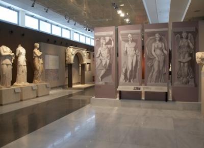 المتحف الاثرى