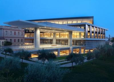متحف الاكروبول
