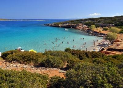 شاطئ كلوكويثا