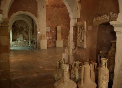 متحف اجيوس نيكولاوس الأثري