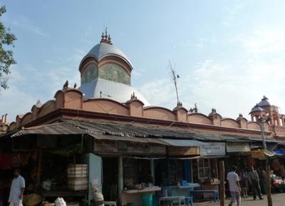 معبد كاليغات
