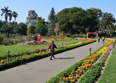 حدائق البستنة