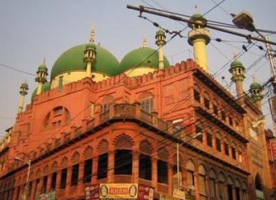 مسجد ناخودا