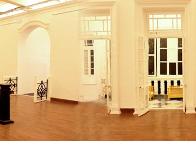 مركز هارينغتون ستريت للفنون
