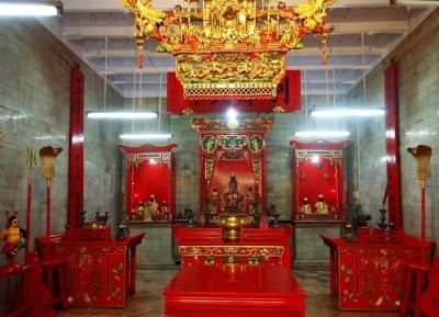 معبد نام سوون