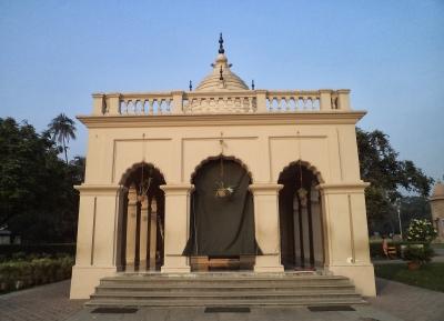 معبد سري سارادا ديفي