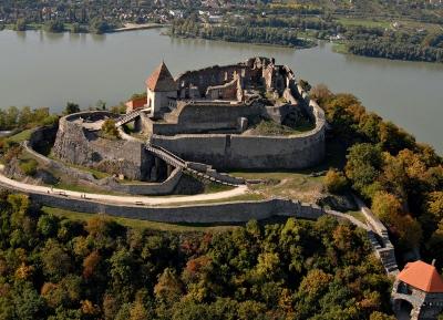 قلعة فيشراد - روتوندا القديس مارتن
