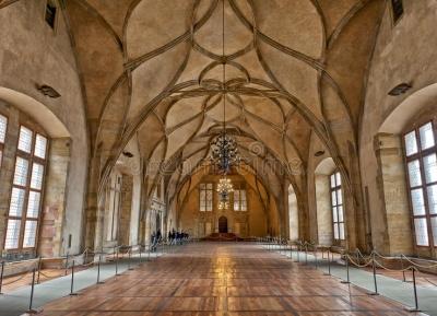 القصر الملكي القديم
