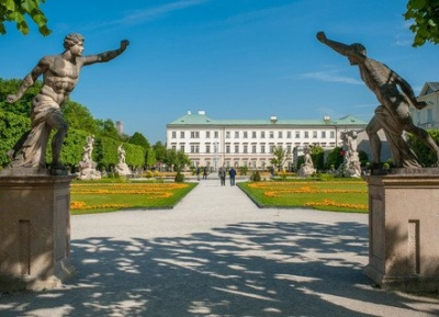 قصر ميرابيل