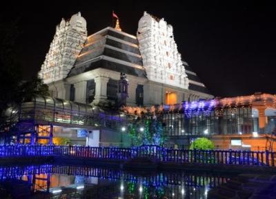 معبد اسكون