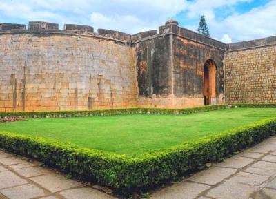 حصن بنغالور