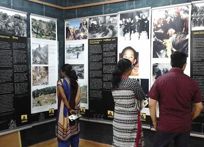 متحف التبت