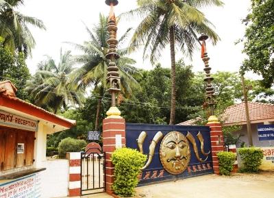 متحف جانابادا لوكا للفنون الشعبية