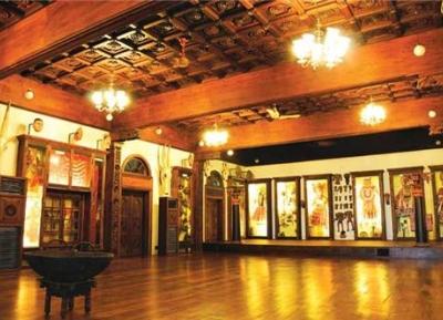 متحف كيرالا للفولكلور
