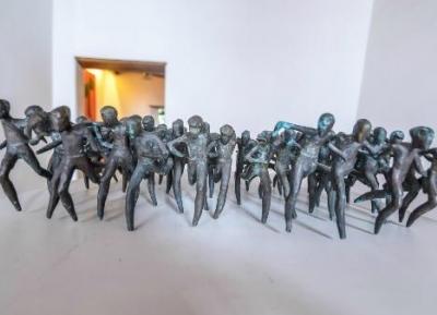 معرض كاشي للفنون