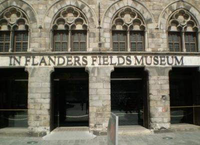 متحف حقول الفلاندرز