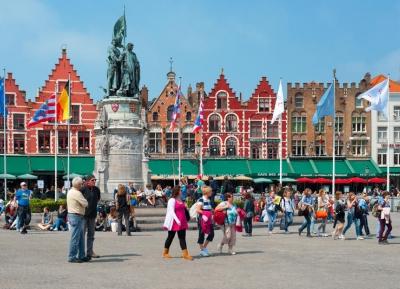 ساحة السوق الكبيرة