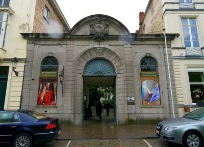 متحف غرونينجي