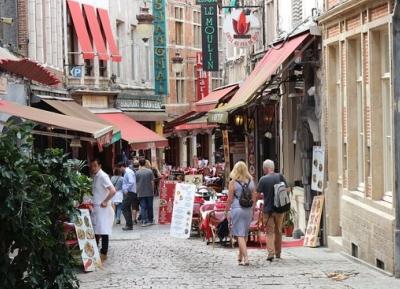 شارع دو بوشيه