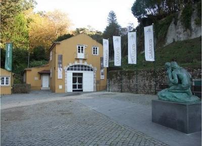 متحف أنجوس تيكسيرا