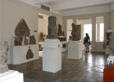 متحف تشام للمنحوتات