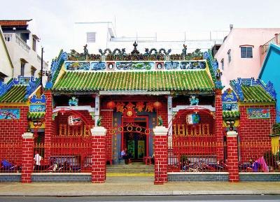 معبد اونج