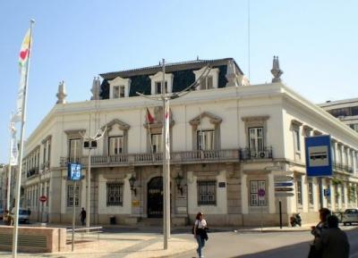 المتحف الاقليمى لمنطقة الجارف
