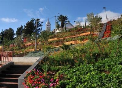 حديقة ساو مارتينو