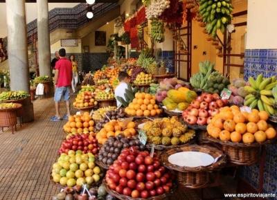 السوق الرئيسى - ميركادو دوس لافرادورس