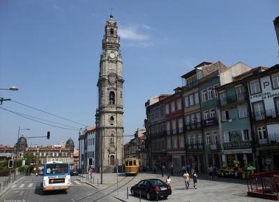 برج كليريجوس