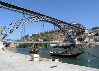 جسر دوم لويس الاول