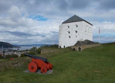 قلعة كريستيانستن